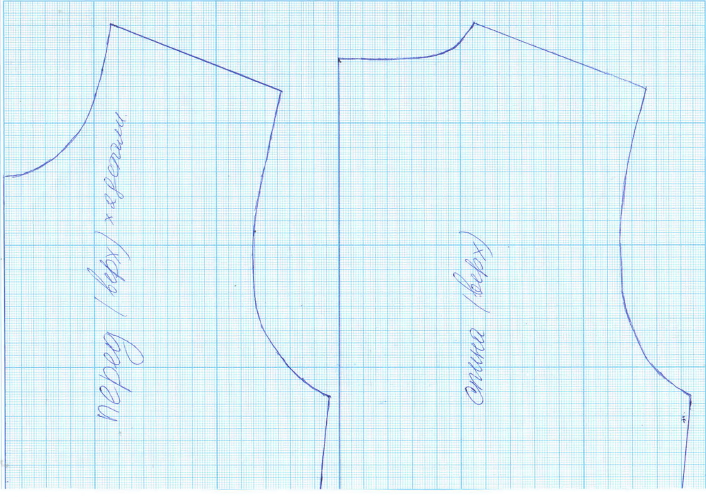 Крестильная рубашка для мальчика 1 год своими руками выкройки 58